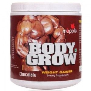 Mapple Body Grow