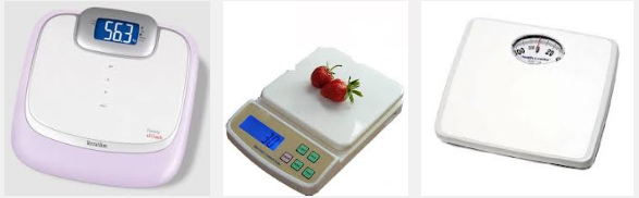 What Are The Dominant Role Of Weighing Scales Health And